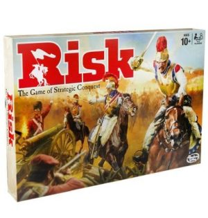 Risk bordspel productfoto