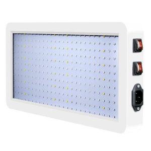 Grodt 2000 Watt LED Groeilamp en Bloeilamp